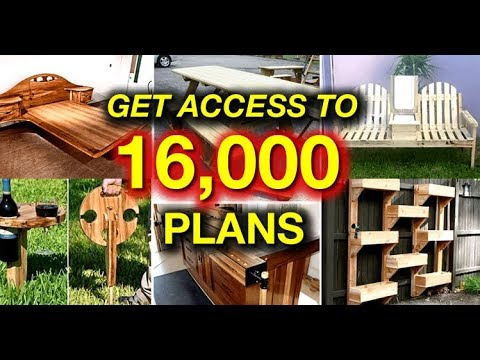 Jennie and Davis - 5 Projects That You Can Sell   Woodworking Business - Jennie and Davis