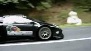 ランボルギーニ ムルシエラゴ 670 R SV イタリアのV12F1のような叫び声