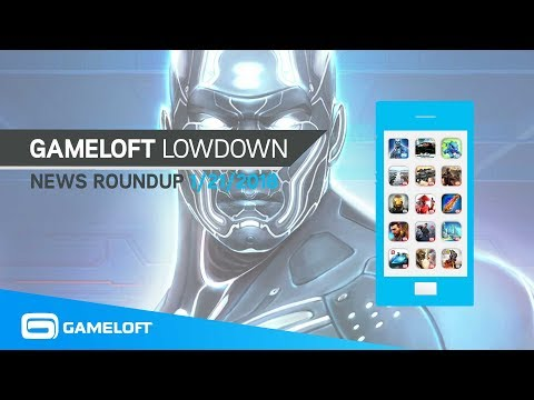 New Playable Characters in MCVS & NOVA – Gameloft Lowdown 01/21/18