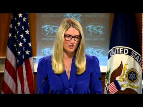 Daily Press Briefing:  September 4, 2014