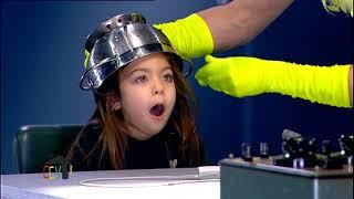 1 heure de Détecteur de mensonges des enfants - CCVB