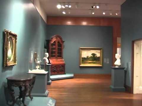 Best of Cincinnati- The Cincinnati Art Museum