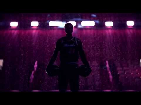 November 11, 2018 - HEAT.COM - Miami Heat Black Vice Intro Video