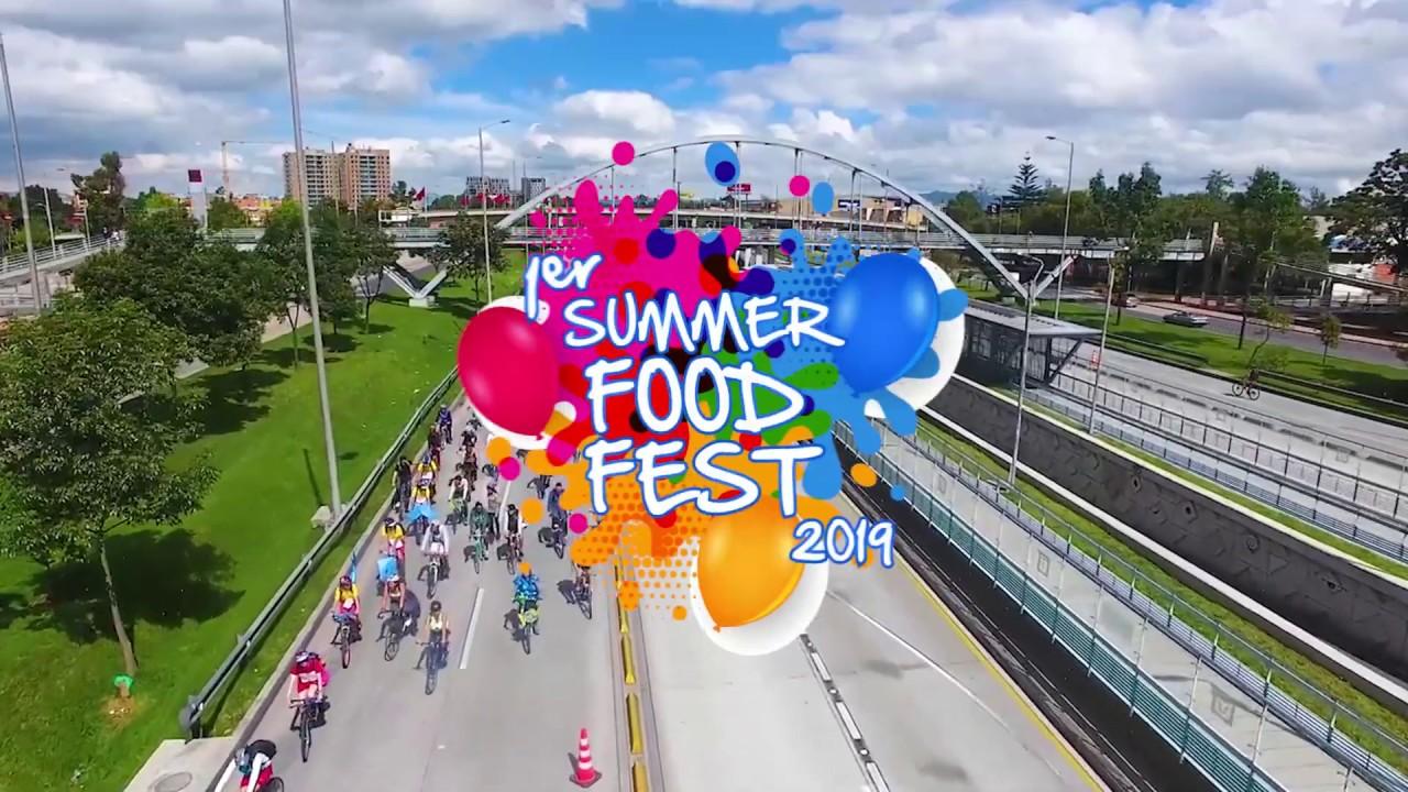 Resultado de imagen para verano food fest