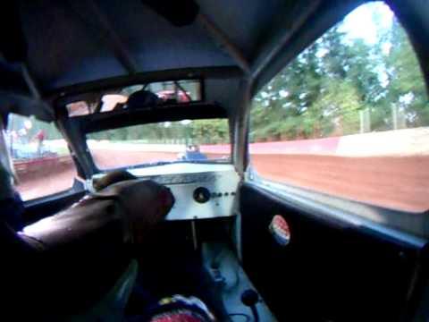 Dirt Legends East Lincoln Speedway 9/18/10 Heat