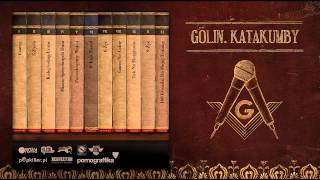 08. Golin- Czasu Nie Cofnę (prod.Wallcut)