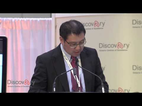 Discovery 14: International Delegation -- China