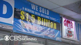 Mega Millions winner in South Carolina has yet to claim $1.5 billion jackpot