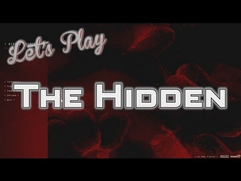 Let's Play - The Hidden | Rooster Teeth