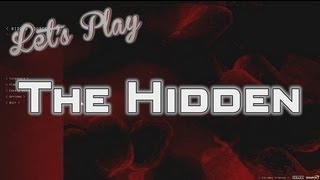 Let's Play - The Hidden   Rooster Teeth