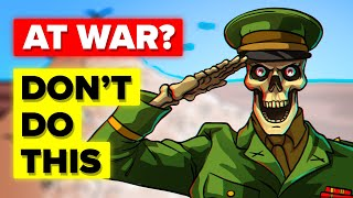 How To ACTUALLY Win At War