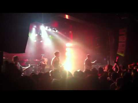 August Burns Red - Your Little Suburbia Is In Ruins [Live HD](Melbourne, 22/4/12)