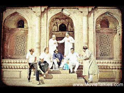 Download Lab Pe Aati Hai Dua Full Song Of Movie Road To Sangam Sing by Hariharan.wmv