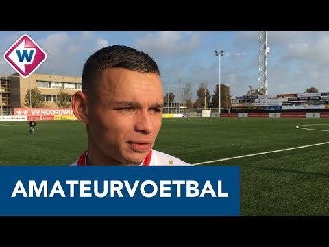 Noordwijk speelt concurrent van de mat: 'Praten nog niet over kampioenschap' - OMROEP WEST SPORT