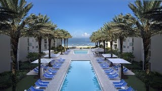 Top 5 Best Beachfront Hotels in Naples Beach, Florida, USA