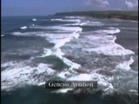 Hawaii Helicopter Tours - Genesis Aviation Helicopters Tour