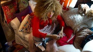 Charlotte Kemp Muhl & Eden Rice Closet Interview for StyleLikeU.com