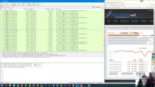 Intro To Wireshark: Basics Packet Analysis!
