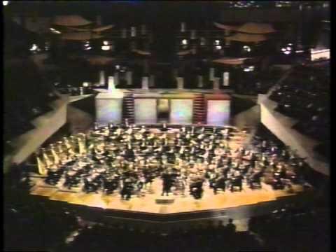 "WAGNER - ""TANNHAUSER"" - ABBADO - 1995"