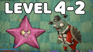 Plants vs Zombies Javascript East Sea Dragon Palace 4-2