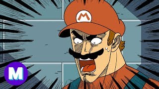 Mario & Luigi: Super Anime Brothers