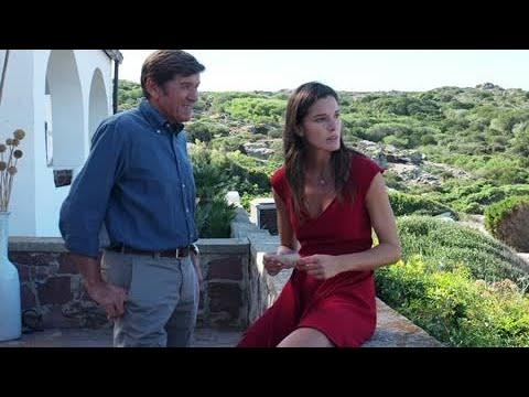 L'Isola di Pietro, Morandi torna alla fiction dopo 17 anni. E in conferenza fa gli auguri a Baglioni