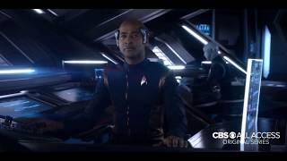 Star Trek: Discovery's Identity Crisis