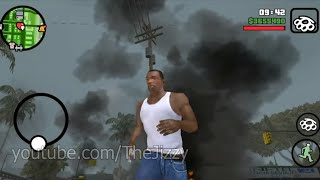 GTA San Andreas Android Best Mods 2