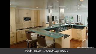 Island bar designs kitchen | Best of modern house & room decor picture to design house