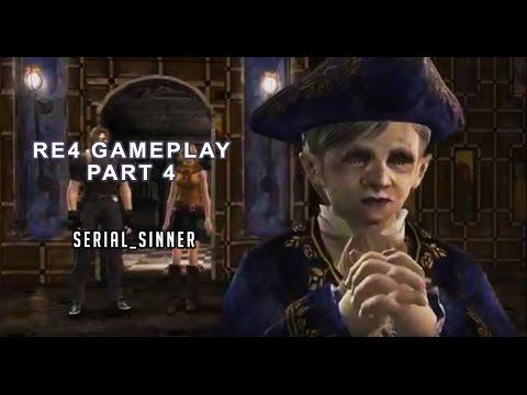 Resident Evil 4 | Gameplay P. 4