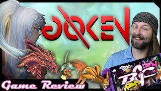 Goken: Switch Review (Open Action RPG - Indie Game)