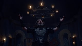 When the time is right - The Last Kingdom Episode 4 Preview - BBC Two