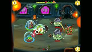 AngryBirds Epic  Friday dungeon