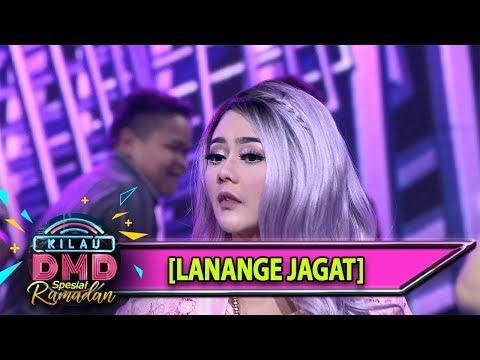 Jenita Janet [Lanange Jagat] Menggoyang Panggung - Kilau DMD (31/5)