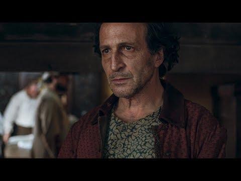 ZAMA Trailer - Una película de Lucrecia Martel con Daniel Giménez Cacho