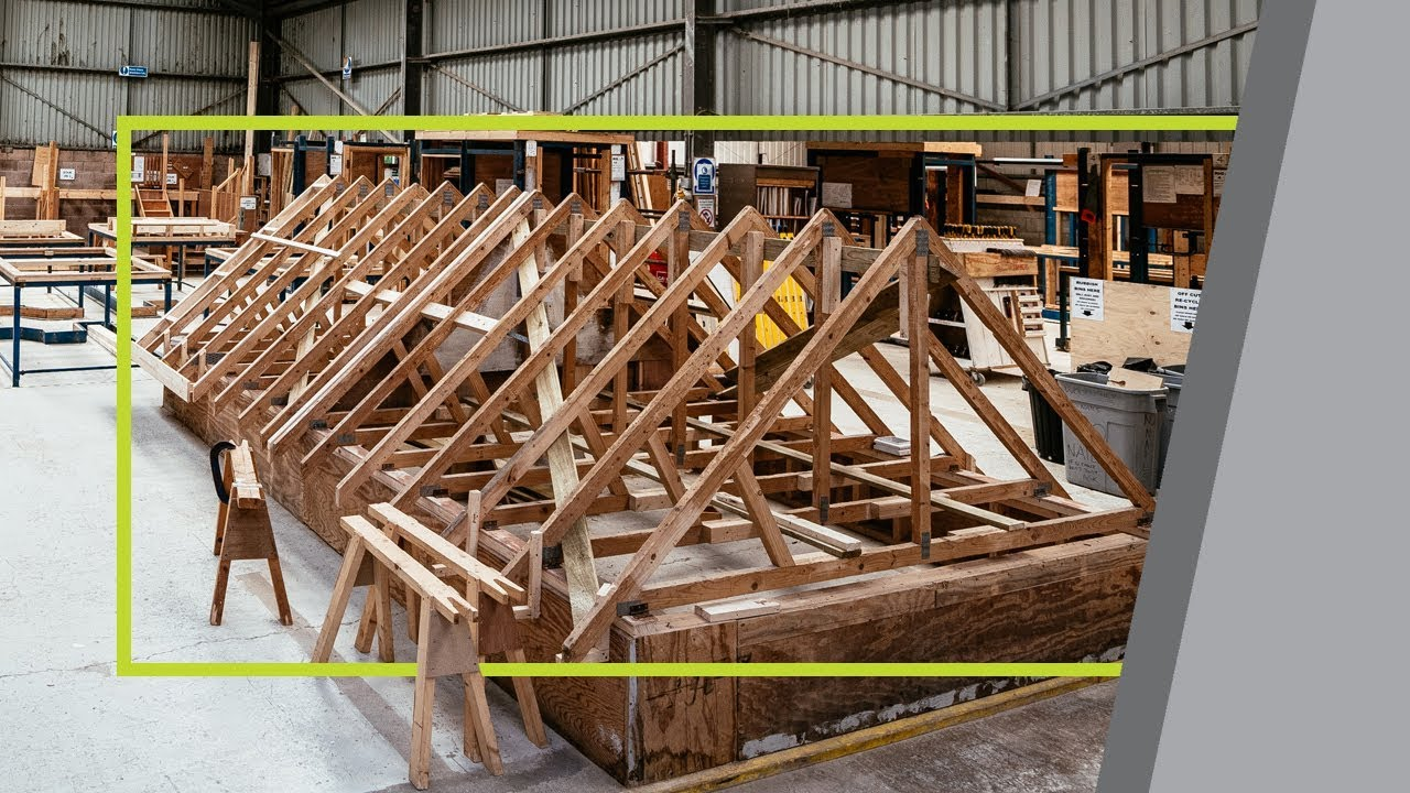 carpentry - cardiff and vale college