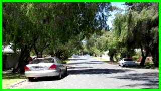 FRESHWATER BAY AND A WALK UP IRVINE ST PEPPERMINT GROVE WA thumbnail
