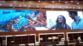 Indoor P3 Video Wall - Nellaisystems