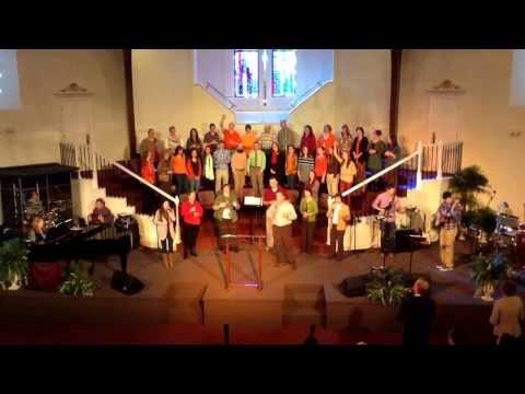 Princeton Church of God Praise Team - Beautiful Exchange