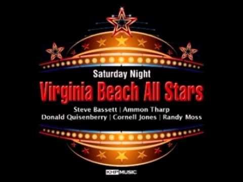 Virginia Beach All Stars - Groovin' & Never Found A Girl