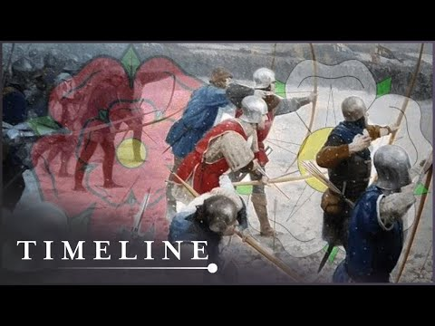 The Battle of Towton (Britain's Bloodiest Battle Documentary