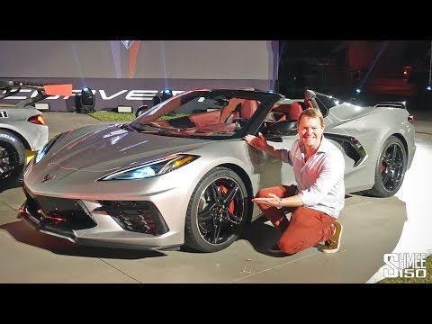 Should I Buy a NEW 2020 Corvette Convertible in the USA?!