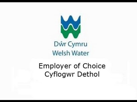 Employer of Choice - Dŵr Cymru Welsh Water
