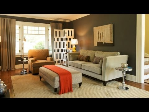 How to Place Furniture on a Rug | Interior Design