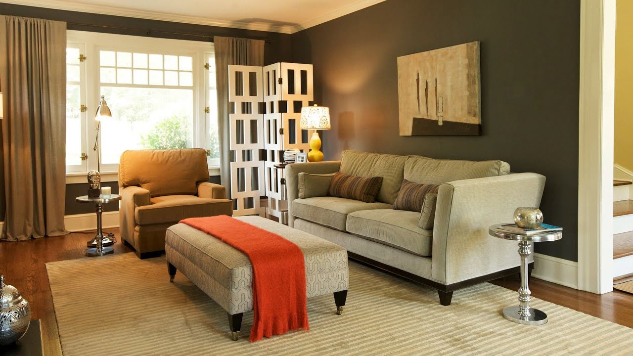 Sofa Rug Arrangement Replacement Cushions For Seats How To Place Furniture On A Interior Design Youtube