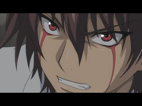 - Demon King Daimao - [AMV] Falling in Reverse ( it's over when it's over )