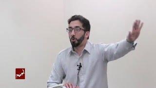 Giving a Good Word - Khutbah by Nouman Ali Khan