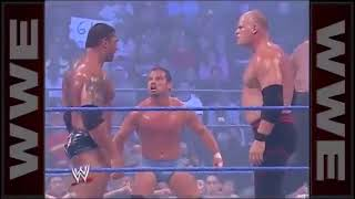 20 Man Battle Royal for the vacant World Heavyweight Title SmackDown, 2007