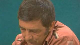 Match Game 76 (Episode 838) (Fade to Black)