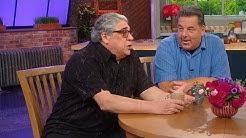 Sopranos Stars Steve Schirripa & Vincent Pastore: James Gandolfini Paid Off Friends' Mortgages